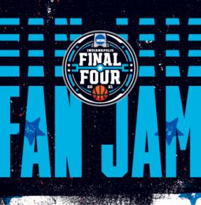 Fan Jam Icon
